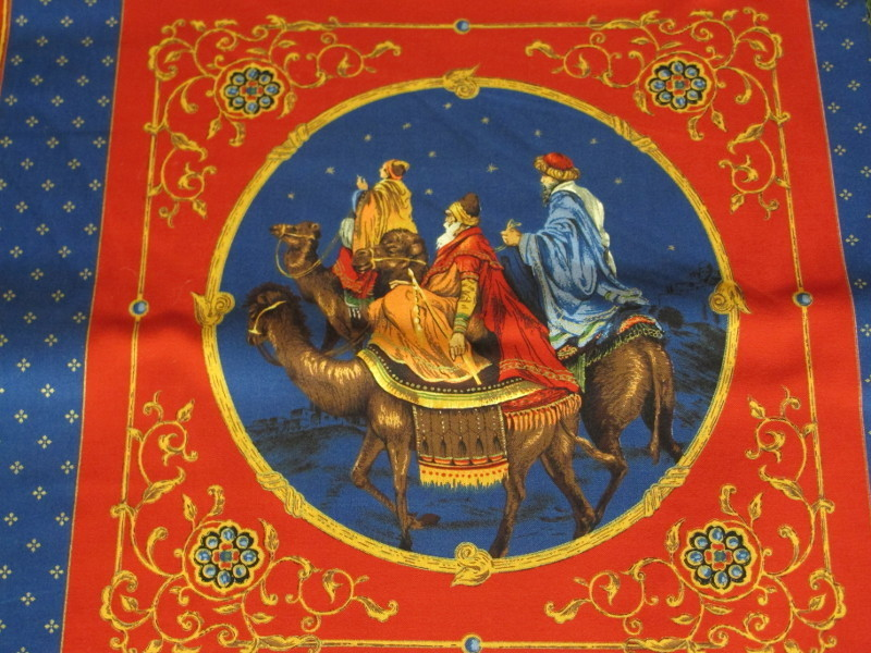 The three kings A